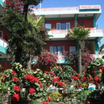 Small Picture of New Pokhara Lodge