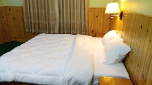 Hotel Rooms Rates - Tariff of  New Pokhara Lodge, Lakeside Pokhara.