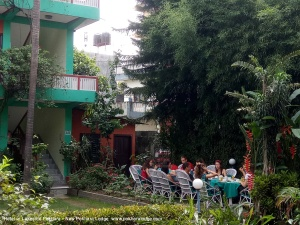 Nieuwe Pokhara Lodge Lakeshore Pokhara Nepal