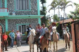 Pony Trek / Horse Ride