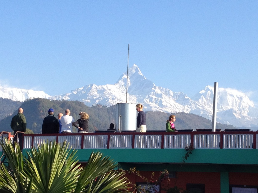 Pokhara, the Capital of Gandaki Pradesh, State 4 Nepal, Place to visit in Pokhara and Hotels