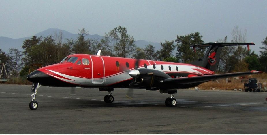 Flight Ticket - Pokhara to Kathmandu - Kathmandu to Pokhara Plane Ticket