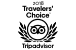 New Pokhara Lodge Got Travelers Choice Award from TripAdvisor 2018